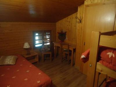 Soggiorno sugli sci Appartamento su due piani 4 stanze con cabina per 7 persone (1652) - Résidence la Duche - Le Grand Bornand - Cabina