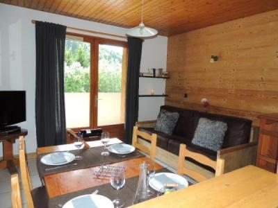 Location 4 personnes Studio cabine 4 personnes (1522) - Residence La Duche