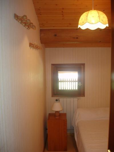 Location au ski Appartement 2 pièces cabine 5 personnes (601) - Residence La Source - Le Grand Bornand - Cabine