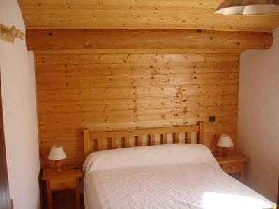 Location au ski Appartement 2 pièces cabine 5 personnes (601) - Residence La Source - Le Grand Bornand - Chambre