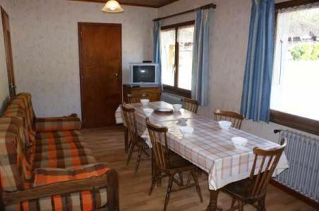 Location 6 personnes Appartement 3 pièces 6 personnes (0844) - Residence La Touviere