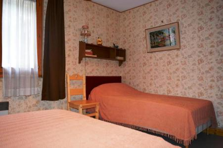 Rent in ski resort 2 room apartment 5 people (1D) - Résidence la Vardase - Le Grand Bornand