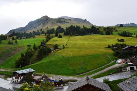 Rent in ski resort 2 room apartment 5 people (2E) - Résidence la Vardase - Le Grand Bornand