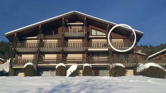 Location 6 personnes Studio cabine 6 personnes (509) - Residence Le Champel