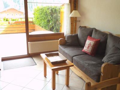 Location 4 personnes Studio cabine 4 personnes (3181) - Residence Le Cornillon