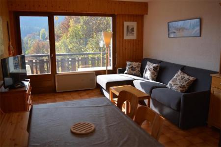 Location appartement au ski Résidence le Crêt des Roches