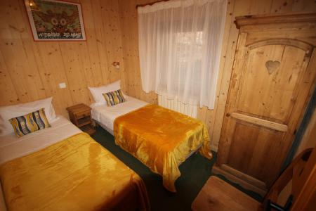 Аренда на лыжном курорте Logement 7 personnes - Résidence le Grépon - Le Grand Bornand
