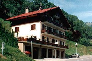 Location au ski Appartement 3 pièces 5 personnes (004) - Residence Le Janu - Le Grand Bornand