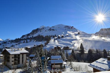 Ski tout compris Résidence le Kodiac