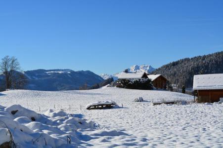 Ski tout compris Résidence le Sureau