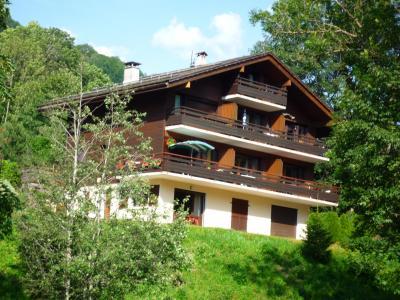 Location au ski Appartement 2 pièces 4 personnes (1651) - Residence Le Tardevant - Le Grand Bornand