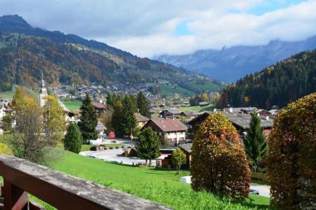 Location au ski Studio cabine 4 personnes (346) - Residence Le Yeti - Le Grand Bornand