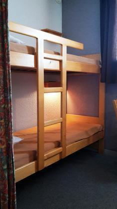 Location au ski Appartement 2 pièces 5 personnes (209) - Residence Les Carlines - Le Grand Bornand