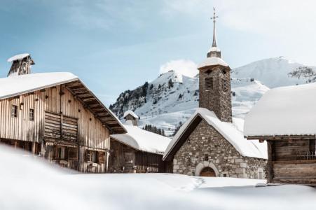 Лыжные каникулы в кругу семьи Résidence les Cossires