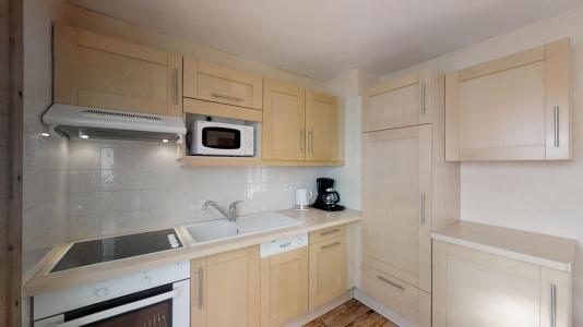 Soggiorno sugli sci Appartamento 2 stanze per 5 persone (313) - Résidence les Cossires - Le Grand Bornand