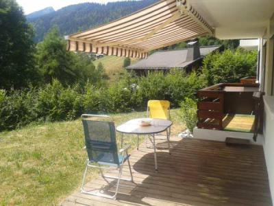 Location au ski Appartement 3 pièces 6 personnes (001) - Residence Les Dodes - Le Grand Bornand