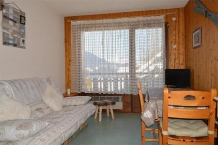 Location 4 personnes Studio cabine 4 personnes (269) - Residence Les Giroflees