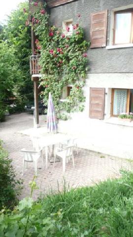 Location au ski Appartement 2 pièces 4 personnes (002) - Residence Lou R'bat Pays - Le Grand Bornand