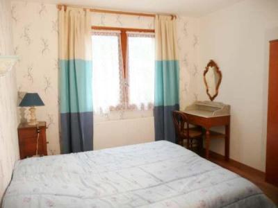 Location au ski Appartement 2 pièces 4 personnes (002) - Residence Lou R'bat Pays - Le Grand Bornand - Chambre