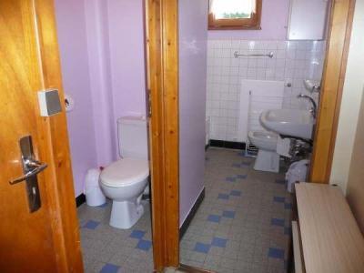 Location au ski Appartement 2 pièces 4 personnes (002) - Residence Lou R'bat Pays - Le Grand Bornand - Wc séparé
