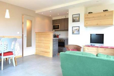 Location au ski Appartement duplex 3 pièces cabine 6 personnes (049) - Residence Perce Neige - Le Grand Bornand