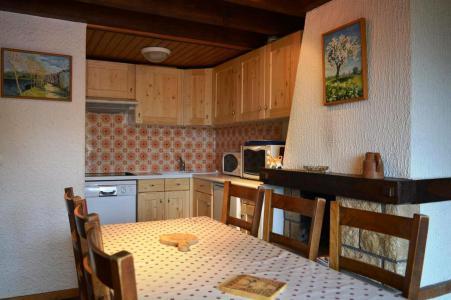 Accommodation Résidence Piste Rouge A