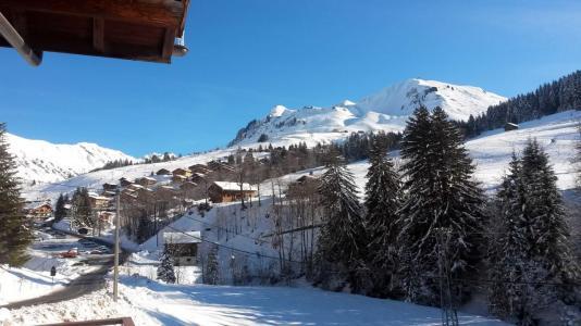 Family ski Résidence Saint Olivier