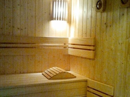 Location au ski Vvf Villages Le Fraisegoutte - Le Lac Blanc - Sauna