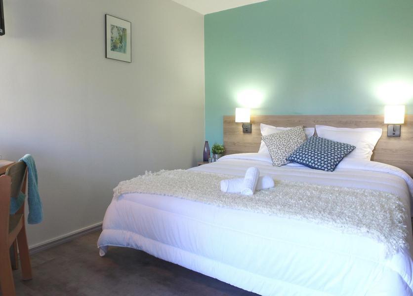 Rent in ski resort VVF Villages la Plaine d'Alsace - Le Lac Blanc - Bedroom