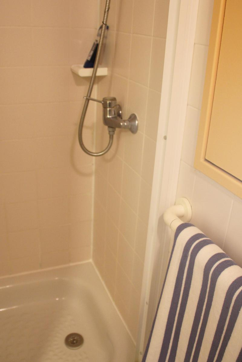 Rent in ski resort VVF Villages la Plaine d'Alsace - Le Lac Blanc - Shower