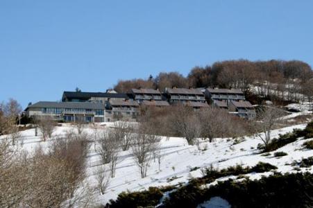 Location au ski Vvf Villages Font De Cere - Le Lioran - Extérieur hiver