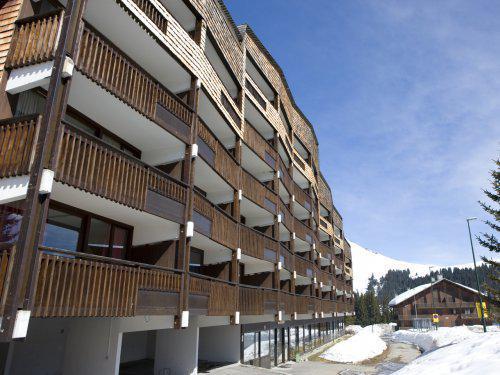 Residence Maeva Les Mouflons I Et Ii