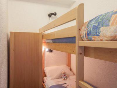 Location au ski Residence Maeva Les Mouflons I Et Ii - Le Praz de Lys - Coin nuit