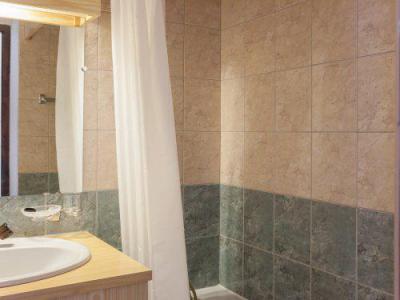 Location au ski Residence Maeva Les Mouflons I Et Ii - Le Praz de Lys - Salle de bains