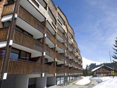 Ski en famille Résidence Pierre & Vacances les Mouflons I et II