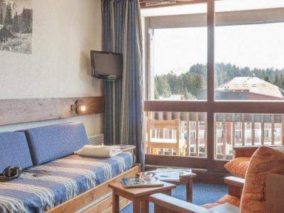 Rent in ski resort Résidence Pierre & Vacances les Mouflons I et II - Le Praz de Lys