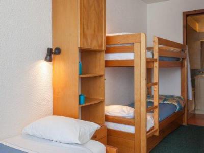 Rent in ski resort Résidence Pierre & Vacances les Mouflons I et II - Le Praz de Lys - Bunk beds