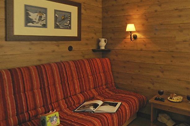 Location au ski Vvf Villages La Valserine - Lelex - Banquette