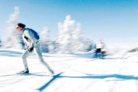 Location au ski Vvf Villages La Valserine - Lelex - Extérieur hiver