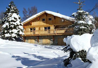 Location au ski Chalet La Muzelle - Les 2 Alpes
