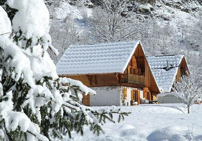 Location au ski Chalet Le Pleynet - Les 2 Alpes