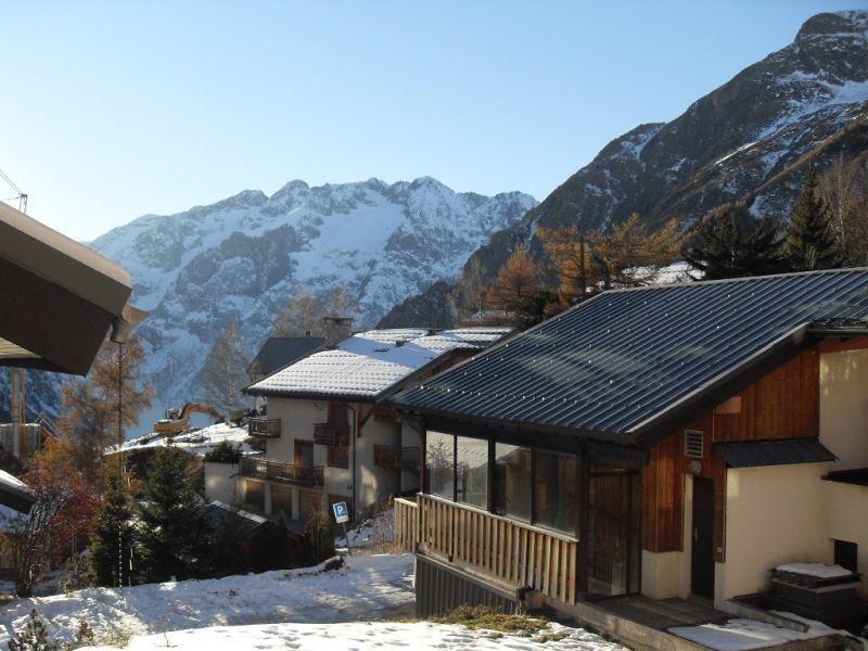 Location au ski Studio 2 personnes - Les Balcons De Venosc - Les 2 Alpes