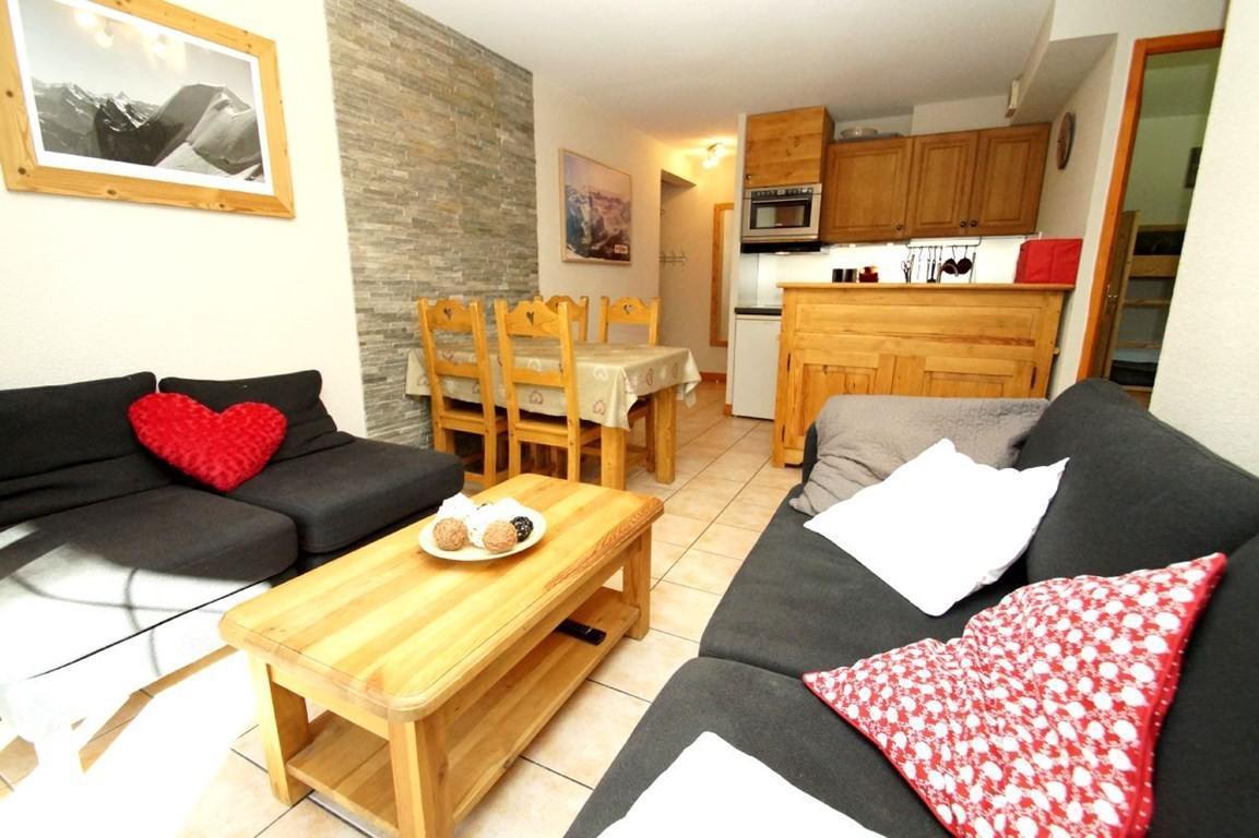 Location appartement au ski Les Chalets D'or