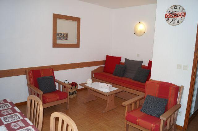 Location appartement au ski Residence Flocon D'or