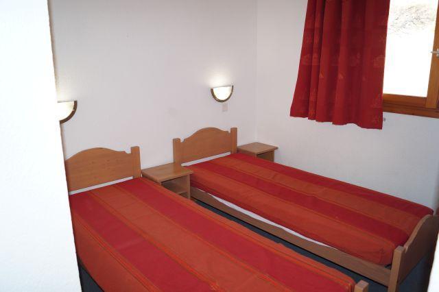 Location au ski Appartement 3 pièces 6 personnes (21) - Residence Flocon D'or - Les 2 Alpes - Chambre