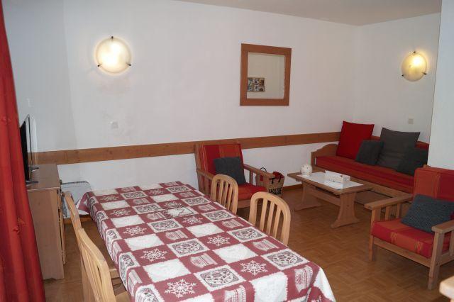 Location au ski Appartement 3 pièces 6 personnes (21) - Residence Flocon D'or - Les 2 Alpes - Cuisine