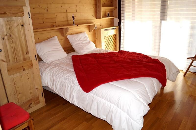 Location au ski Appartement 3 pièces 6 personnes (341) - Residence L'eperon - Les 2 Alpes - Chambre