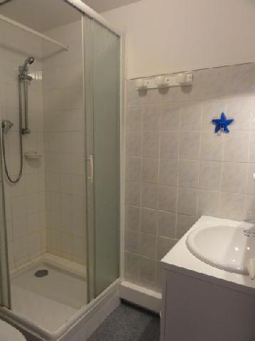 Location au ski Appartement 2 pièces 6 personnes (48) - Residence L'olympe - Les 2 Alpes - Douche