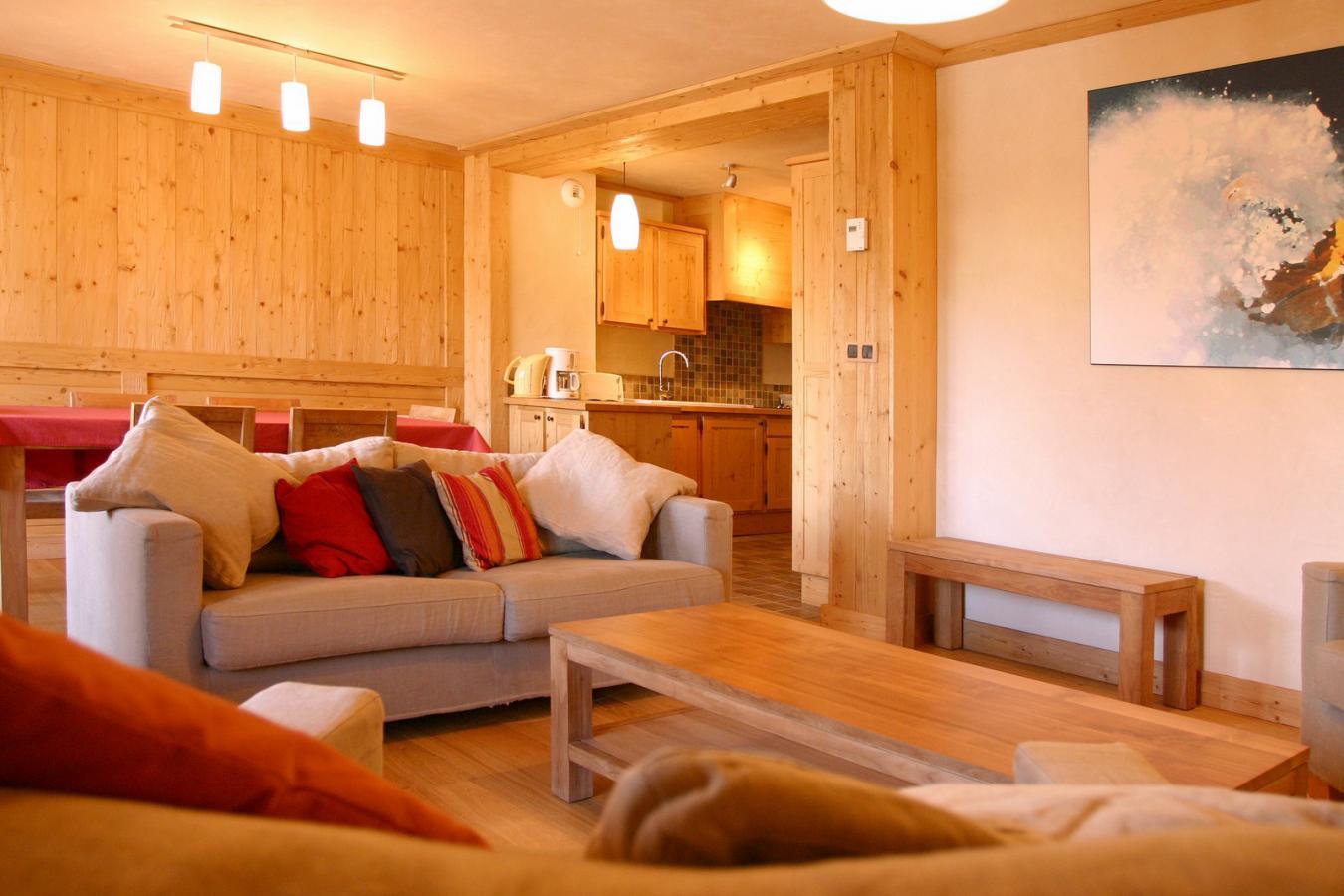 r sidence le cortina les 2 alpes location vacances ski les 2 alpes ski planet. Black Bedroom Furniture Sets. Home Design Ideas