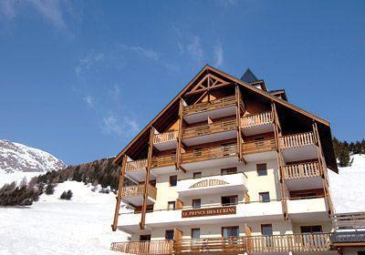 Résidence au ski Residence Le Prince Des Ecrins